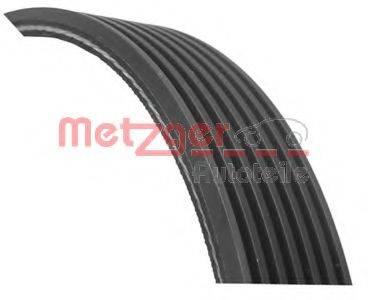 METZGER 7PK1290 Поликлиновой ремень