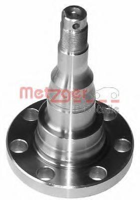 METZGER N2553 Ступица колеса