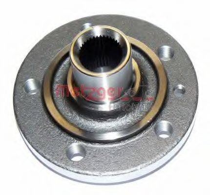 METZGER N3501 Ступица колеса