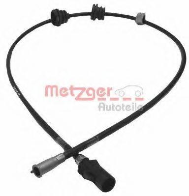 METZGER S31010 Тросик спидометра