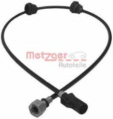 METZGER S31011 Тросик спидометра