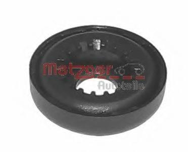 METZGER WMF2249 Подшипник амортизатора