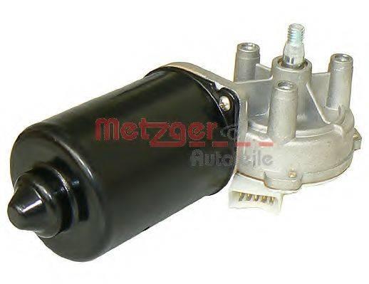 METZGER 2190503 Двигатель стеклоочистителя