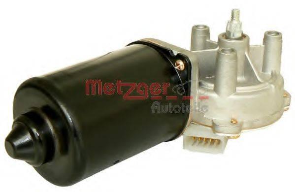 METZGER 2190507 Двигатель стеклоочистителя