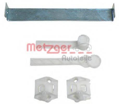 METZGER 2160037 Стеклоподъемник
