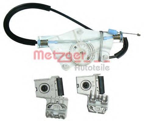 METZGER 2160034 Стеклоподъемник