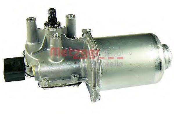 METZGER 2190517 Двигатель стеклоочистителя