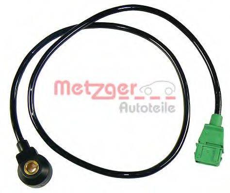 METZGER 0907032 Датчик детонации