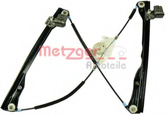 METZGER 2160015 Стеклоподъемник