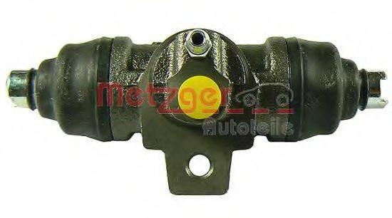 METZGER 101661 Колесный тормозной цилиндр