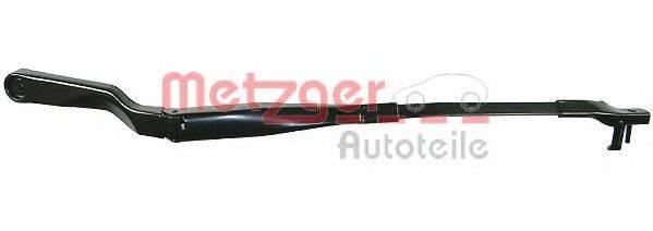 METZGER 2190072 Рычаг стеклоочистителя, система очистки окон