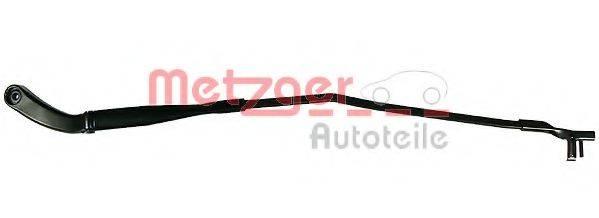 METZGER 2190073 Рычаг стеклоочистителя, система очистки окон