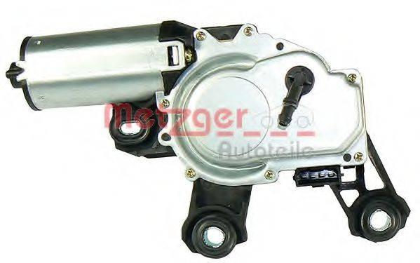 METZGER 2190510 Двигатель стеклоочистителя
