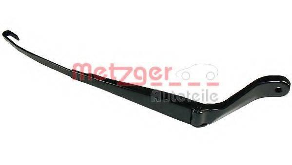 METZGER 2190067 Рычаг стеклоочистителя, система очистки окон