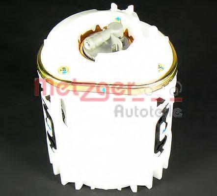 METZGER 2250011 Топливный насос