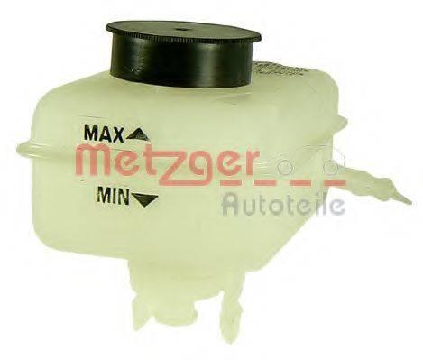 METZGER 2140044 Компенсационный бак, тормозная жидкость