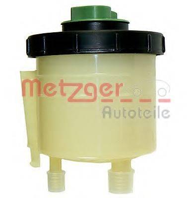 METZGER 2140042 Компенсационный бак, гидравлического масла услителя руля