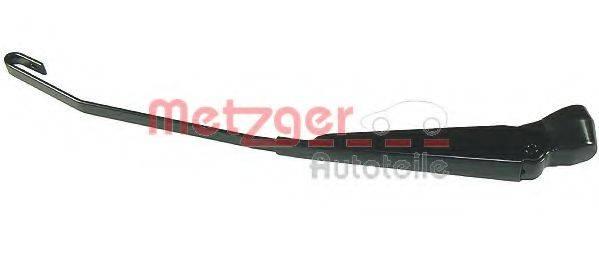 METZGER 2190068 Рычаг стеклоочистителя, система очистки окон