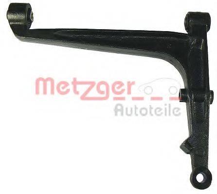 METZGER 58007002 Рычаг подвески