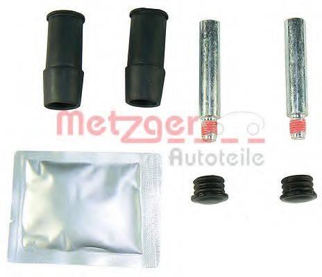 METZGER 1131441X Комплект направляющей гильзы