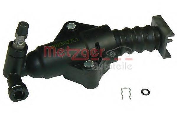 METZGER 404026 Рабочий цилиндр сцепления