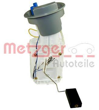 METZGER 2250022 Топливный насос