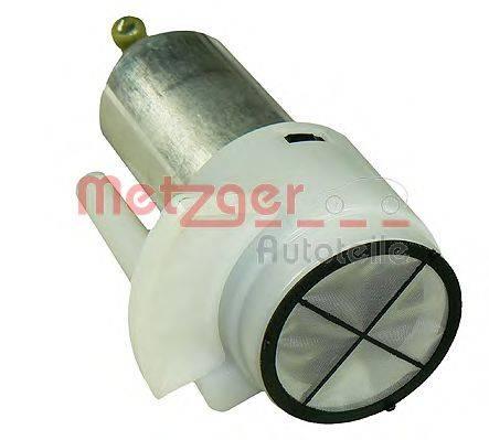 METZGER 2250010 Топливный насос