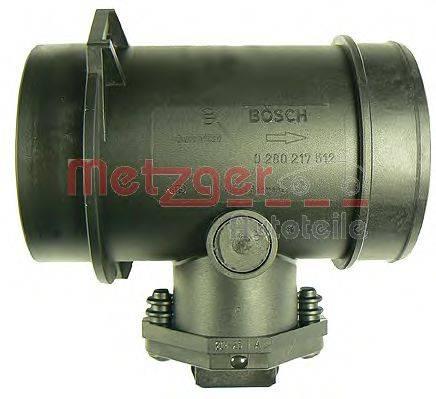 METZGER 0890185 Расходомер воздуха