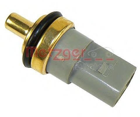 METZGER 0905022 Датчик, температура охлаждающей жидкости
