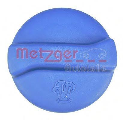 METZGER 2140051 Крышка расширительного бачка