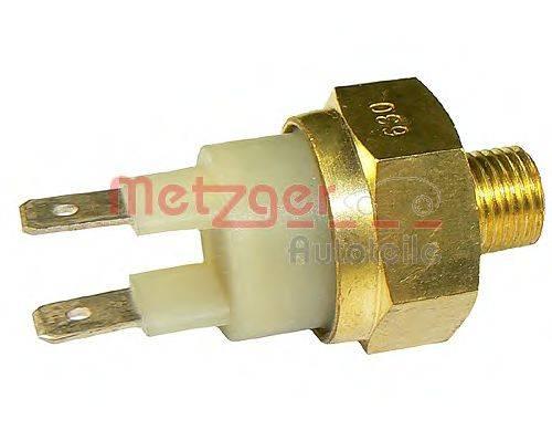 METZGER 0915230 Термовыключатель, предпусковой подогрев впускной трубы