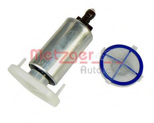METZGER 2250043 Топливный насос