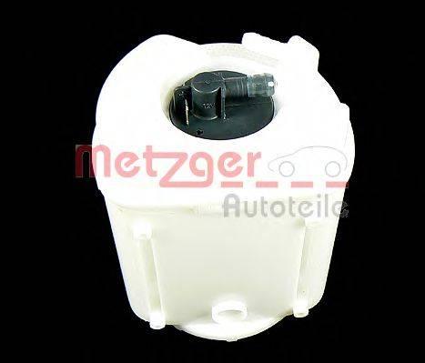 METZGER 2250006 Топливный насос