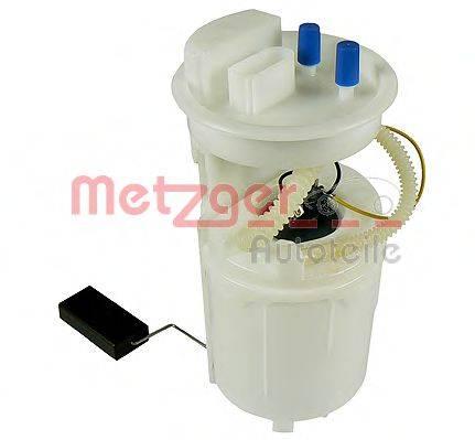 METZGER 2250069 Топливный насос