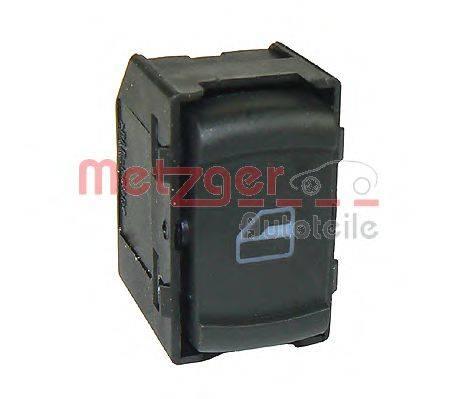 METZGER 0916222 Кнопка стеклоподъемника