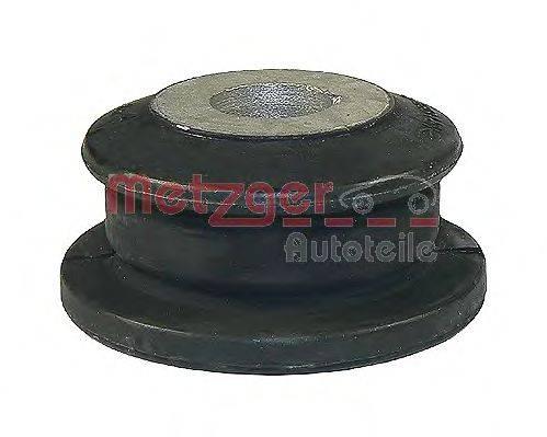 METZGER 52050608 Сайлентблок задней балки