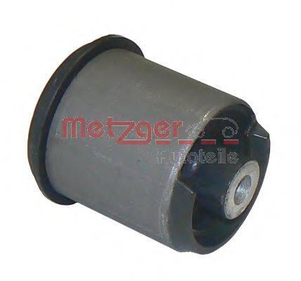 METZGER 52056709 Сайлентблок задней балки
