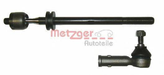 METZGER 56002602 Поперечная рулевая тяга