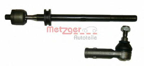 METZGER 56002802 Поперечная рулевая тяга