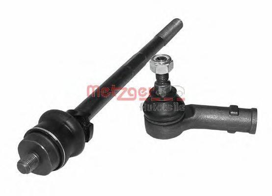 METZGER 56003101 Поперечная рулевая тяга