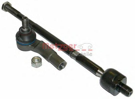 METZGER 56003602 Поперечная рулевая тяга