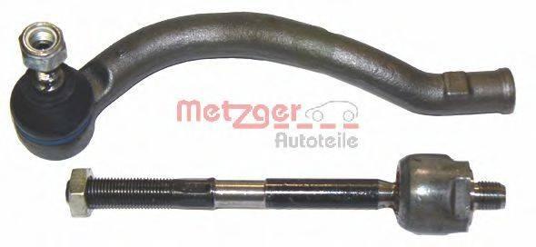 METZGER 56004302 Поперечная рулевая тяга