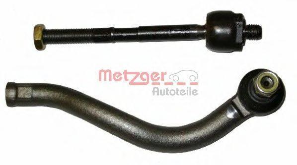 METZGER 56004401 Поперечная рулевая тяга