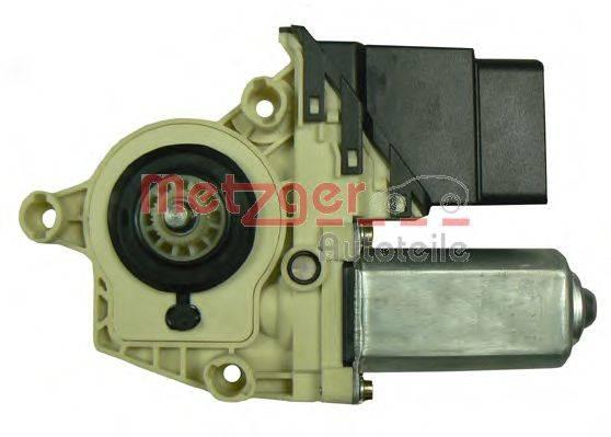 METZGER 2160220 Электродвигатель стеклоподъемника