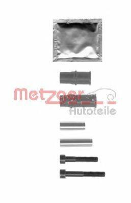 METZGER 1131313X Комплект направляющей гильзы