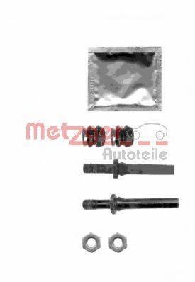 METZGER 1131381X Комплект направляющей гильзы