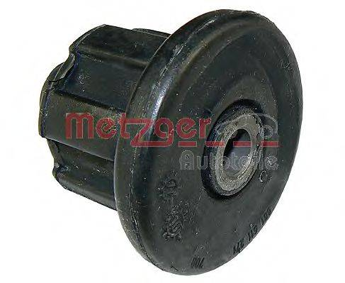 METZGER 52050509 Сайлентблок задней балки