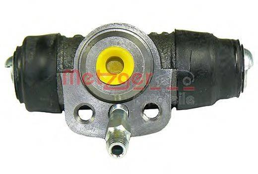 METZGER 101116 Колесный тормозной цилиндр