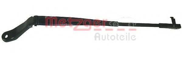 METZGER 2190154 Рычаг стеклоочистителя, система очистки окон