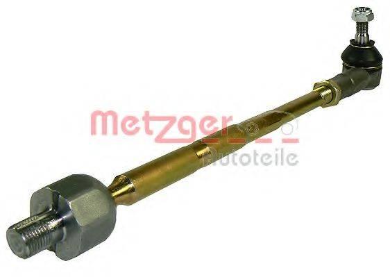 METZGER 86003602 Поперечная рулевая тяга